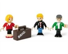 BRIO Extras