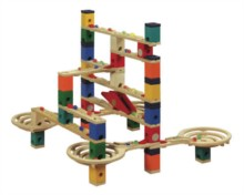 Quadrilla Marble Runs and Accessories
