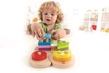 educational shape matching toy
