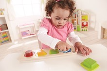 Puzzles and Games for Toddlers