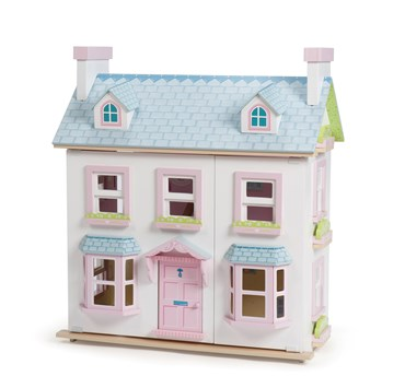 Le TOY VAN Mulberry Dolls House