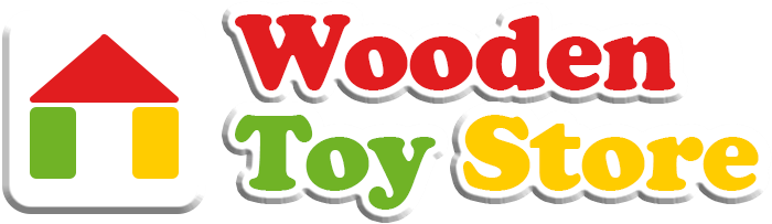 Wooden Toy Store