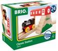 BRIO Classic Series, Station 33615