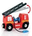 BRIO Rescue Fire Fighter Set 33815