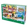 BRIO Advent Calendar 2020
