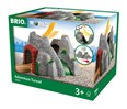 BRIO Adventure Tunnel 33481 Wooden Railway Accessory