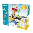BRIO Builder Record & Play Set 34592 Construction set with record & playback