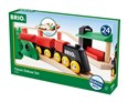 BRIO Classic Deluxe Set 33424 25 Piece Ideal Starter Set from 24 Months