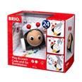 BRIO Code & Go Bumblebee 30154