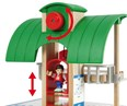 BRIO - Deluxe Railway Set 33052 87 Piece Wooden Railway Set - Great Value