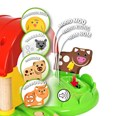 BRIO My First Farm 33826 12 Piece Interactive Farm Playset with Animals