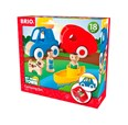 BRIO My Home Town - Camping Set 30316