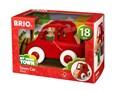 BRIO My Home Town - Town Car 30346