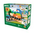 BRIO Starter Lift & Load Set A 33878