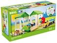 BRIO Village Summer House - Village 33953