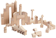 HABA -Extra large Starter Set of 102 Building Blocks 1077