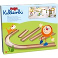 HABA Kullerbü Ball Track – Complementary Set Straight tracks and Curves 300851