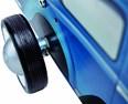 Hape VW Beetle Walker Blue E0382