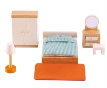 HAPE Master Bedroom Furniture E3450