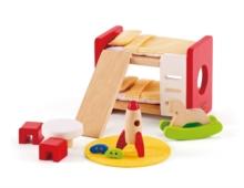 HAPE Children's Room E3456