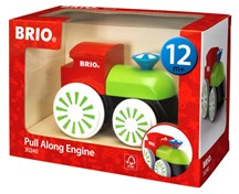 BRIO Pull-along Engine 30240 | 30240