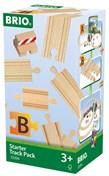 BRIO Starter Track Pack B 33394 | 33394