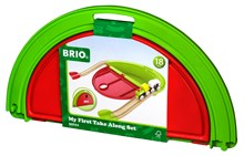 BRIO My First Take Along Set 33711
