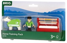BRIO Horse Training Pack | 33795