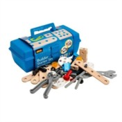 BRIO Builder 34586 Tool Box and Starter set 34586 | 34586