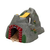BRIO Adventure Tunnel 33481 Wooden Railway Accessory | 33481
