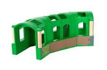 BRIO Flexible Tunnel 33709 For Wooden Railway Set | 33709