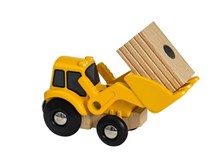 BRIO Loader 33436 for Wooden Train Set | 33436