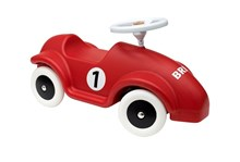 BRIO Ride On Race Car 30285 Kidies Sit-On Ride-On Car | 30285