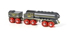 BRIO Speedy Bullet Train 33697 Extra Train for Wooden Train Set | 33697