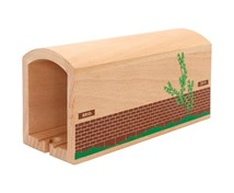 BRIO Tunnel 33735 Wooden Railway Accessory | 33735