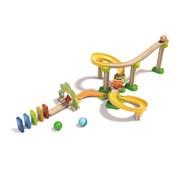 HABA Kullerbü – Ball Track Sim-Sala-Kling 302056 45 piece set