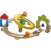 HABA Ball Track Kullerbü –Spiral Track 300439 26 piece set 300439