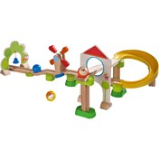 HABA Ball Track Kullerbü – Windmill Track 25 piece set 300438
