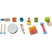 HABA Music maker 12 piece set for toddlers 301947