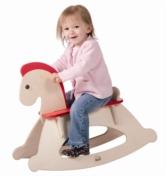 HAPE E0100 Rock and Ride  Rocking Horse E0100 | 10 months