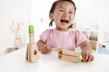 HAPE- Early Rhythm Set E0301