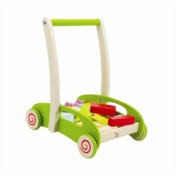 HAPE Block and Roll Walker E0371 | 1-2 years