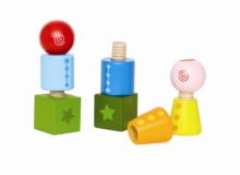 HAPE E0416 Twist and Turnables E0416 | 2-3 years