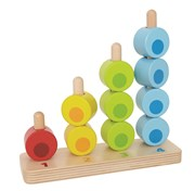 HAPE E0504 Counting Stacker E0504 | 1-2 years