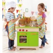 HAPE Gourmet Kitchen Green E3101