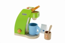 HAPE Coffee Maker E3106