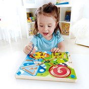 Hape Best Bugs Magnetic Maze E1709 | 2-3 years