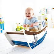 HAPE High Seas Rocker E0102 | 10 months