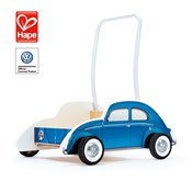 Hape VW Beetle Walker Blue E0382