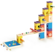 Quadrilla Marble Runs - Music Motion E6012